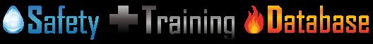 ACCESS SAFETY & TRAINING DATABASE Logo